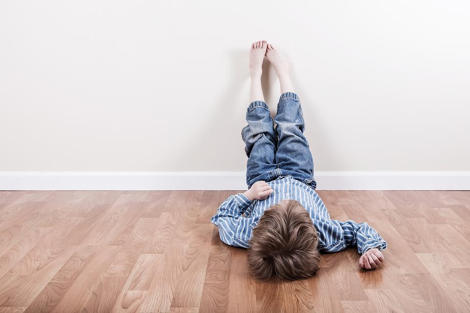 Do Time-Outs Need a Time-Out? Some Thoughts on Disciplining Kids!