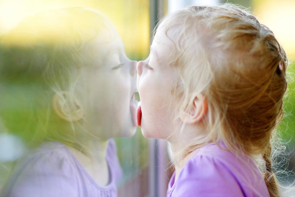 Do I Have a Toddler??? 10 Wacky (But Accurate) Ways to Identify the Toddler Stage