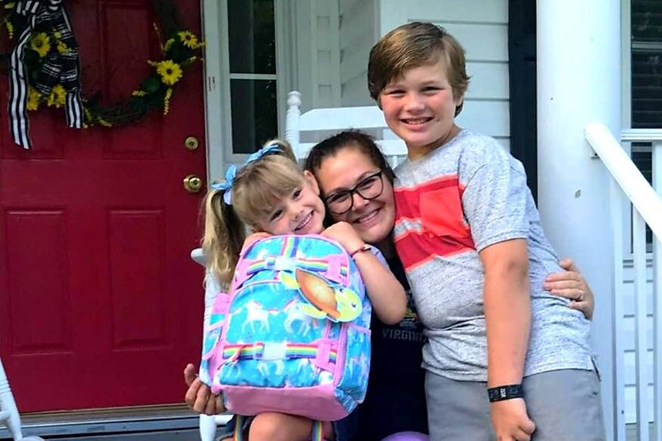 Mom Confessions: How I Dodge Mom Guilt One School Day at a Time