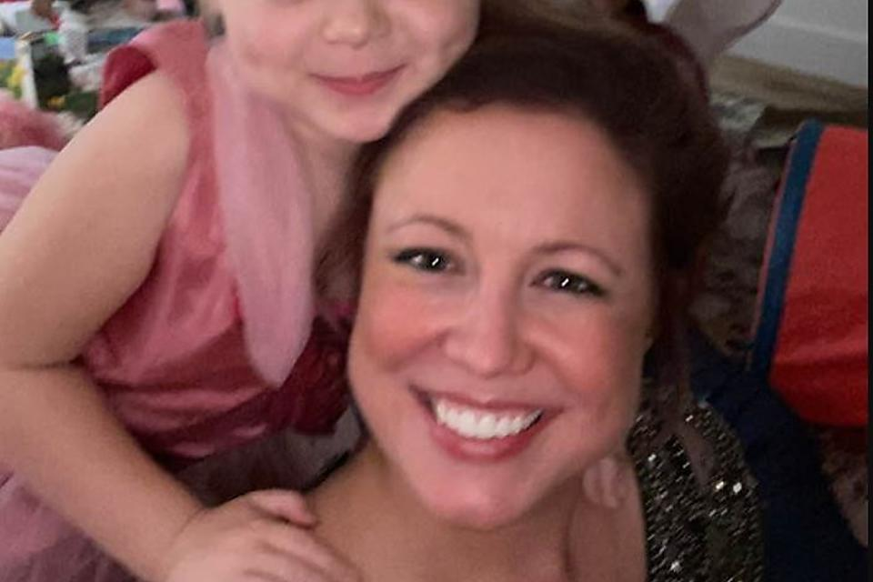 Does This Look Like a Woman Who's About to Have a Stroke? An Inspiring Letter From a Young Mom Who Had a TIA Stroke