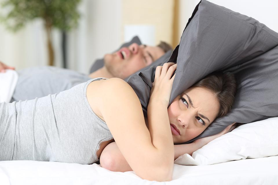 Does Your Husband Snore? Here's How Earplugs Saved My Marriage!