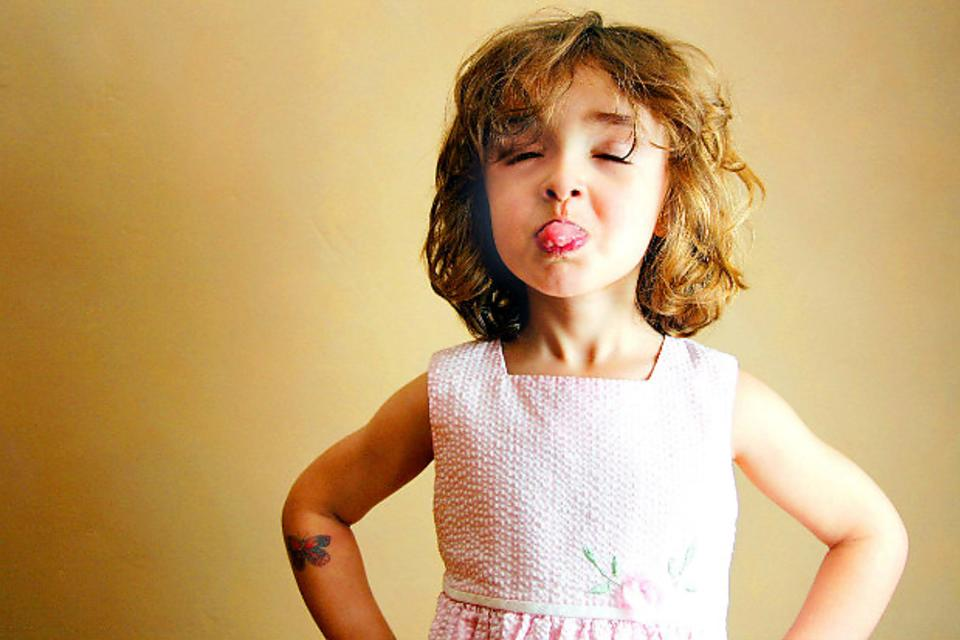 Does Your Kid Have a 'Tude? 8 Tips to Tackle Bad Attitudes!