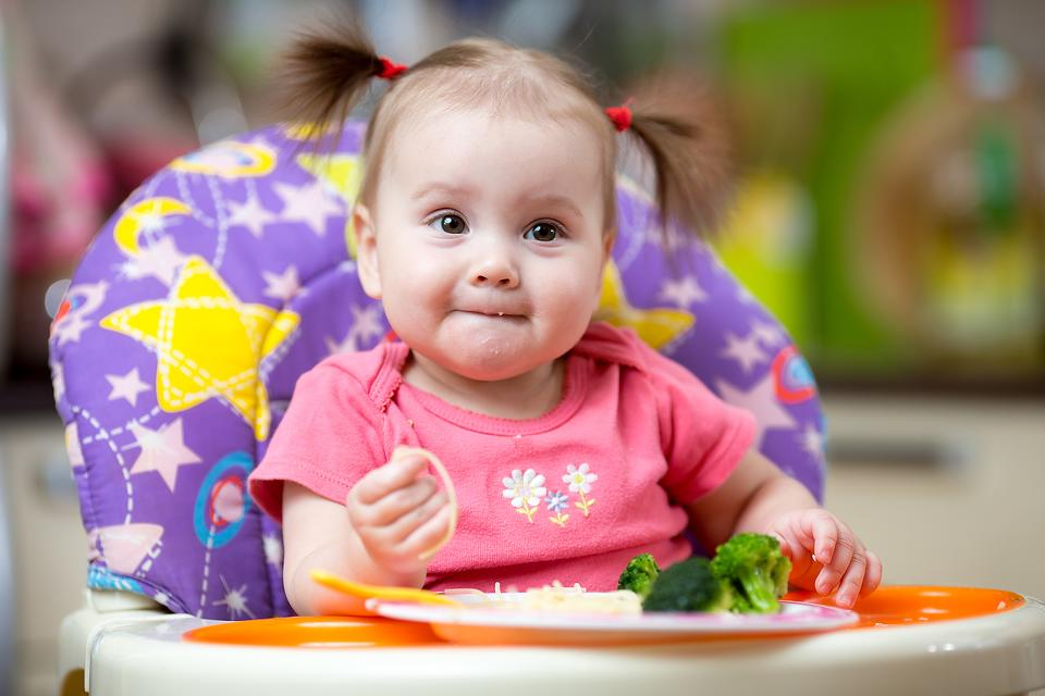 Does Your Toddler Throw Food? Don't Ignore This Simple Solution!