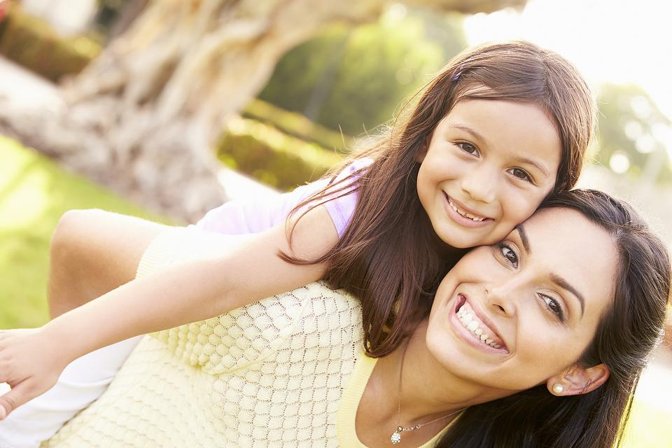 Dr. Shefali: Give Your Kids the Gift of Seeing Who They Are!