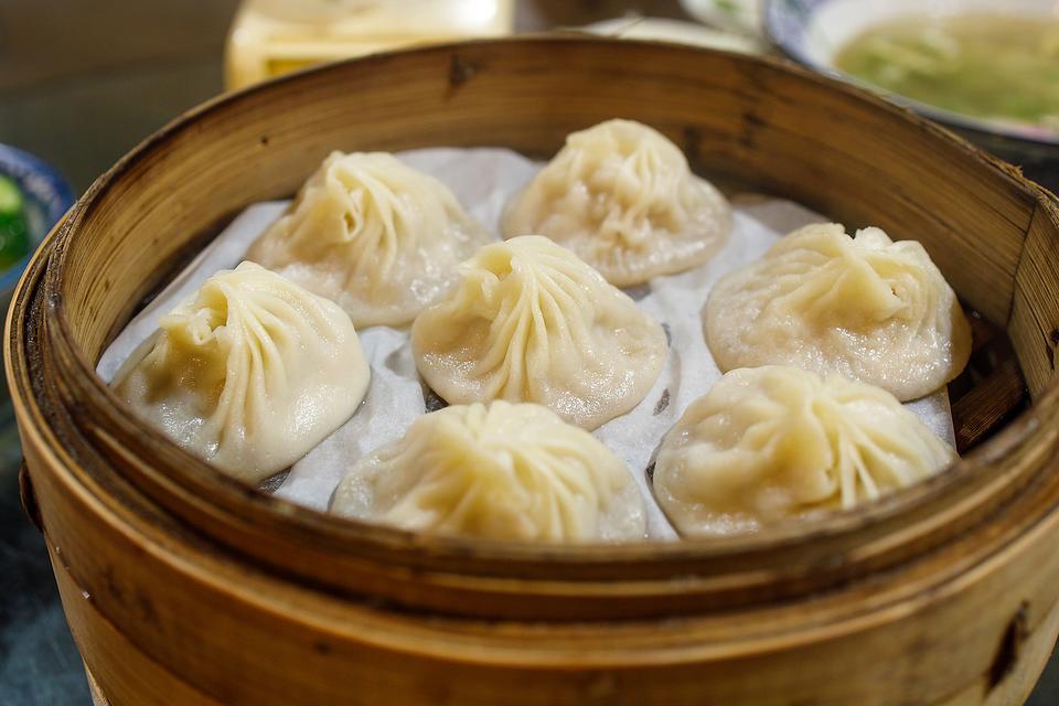 Easy Asian Dumplings Recipe: How to Make Chinese Pork Dumplings at Home in 30 Minutes