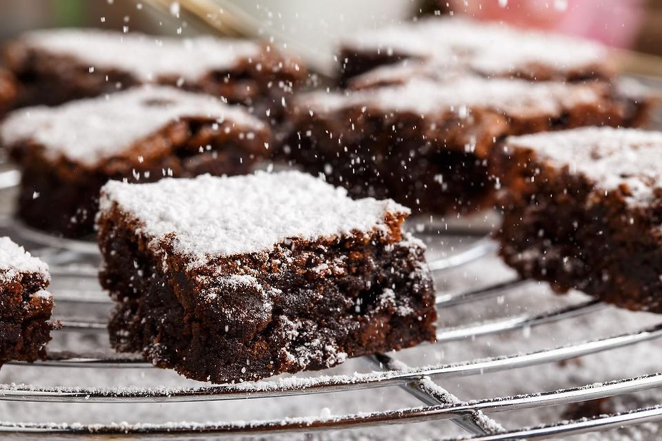 Easy Black Bean Brownie Recipe: One Bowl, No Flour, Gluten-Free Black Bean Brownie Recipe