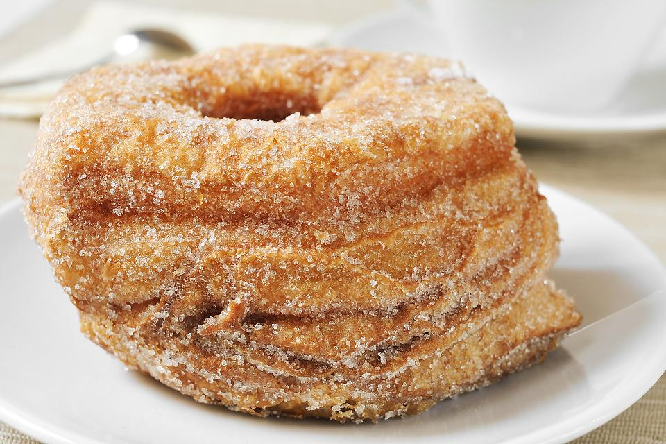 Easy Cronuts Recipe: This Cinnamon-Sugar Cronut Recipe Is Made With Crescent Roll Dough
