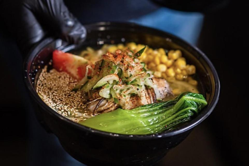 Easy Ramen Recipes: Chef Hiroaki Mitsui's Quarantine Ramen Uses Pantry Ingredients