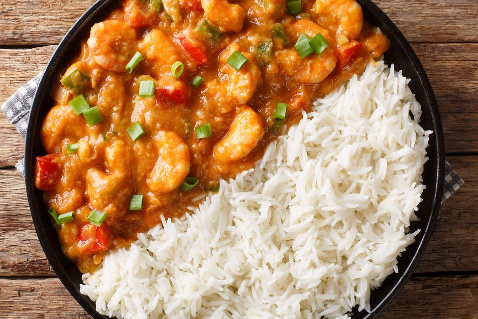 Easy Shrimp Etouffee Recipe: This Classic Cajun Recipe Will Spice Up Dinner