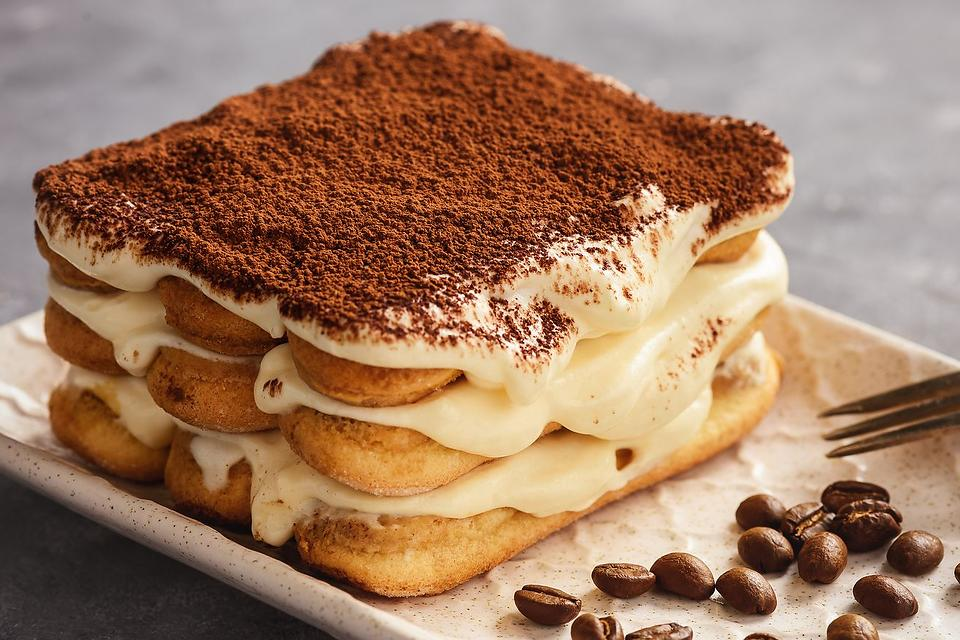 Easy Tiramisu Recipe: This Zabaglione With Sweetened Mascarpone Recipe Is the Real Thing