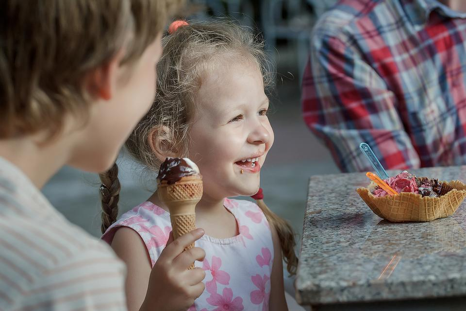 Eat Dessert First on July 27 to Benefit Children's Miracle Network Hospitals