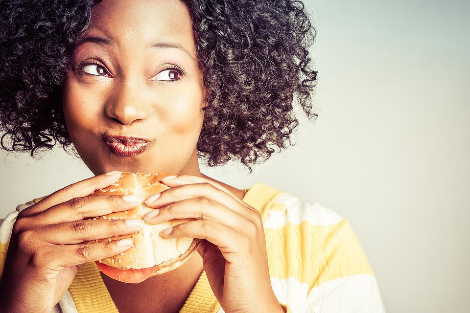 Eating Too Much at Night? Try Front-loading Your Calories! Here's Why!
