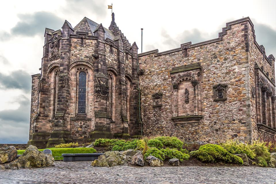 Edinburgh, Scotland: 5 Family-Friendly Attractions You Won't Want to Miss!