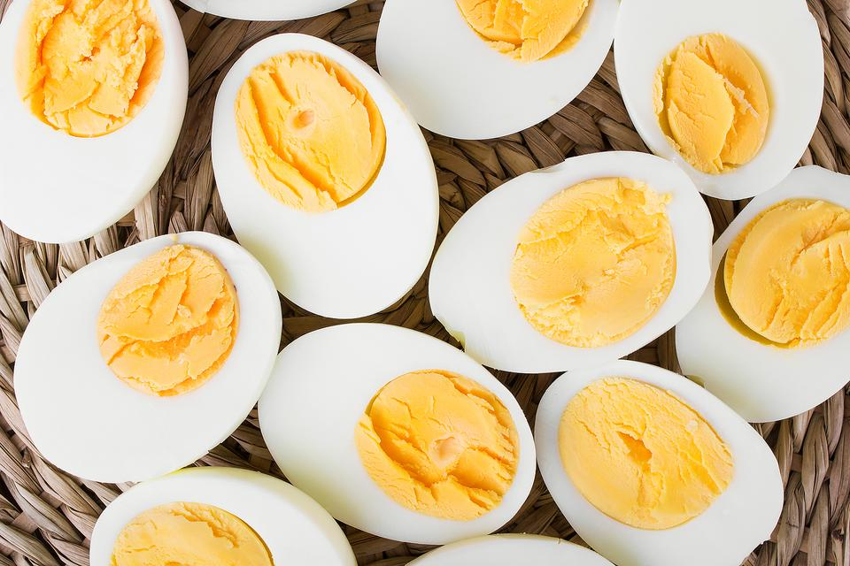 Exactly How Do You Improve Memory & Concentration? Eggs-actly!