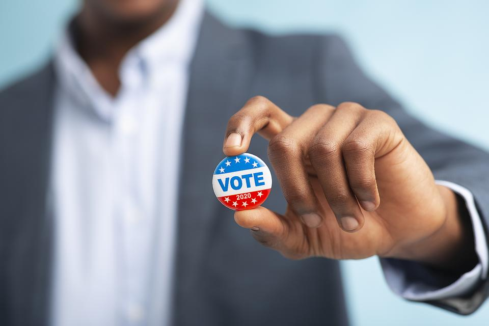 Election 2020 Voting: What You Need to Know About Voting in the 2020 U.S. Presidential Election