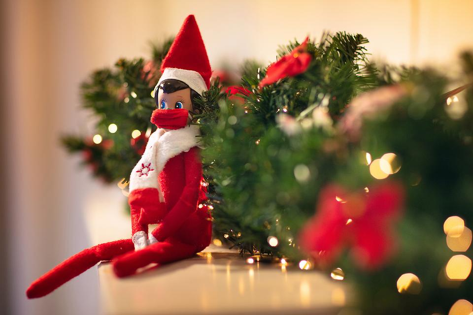 Elf Wars During Christmas: How Do YOU Feel About the Elf on the Shelf?