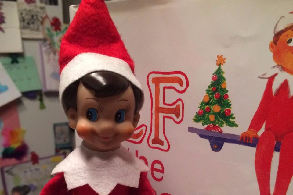 The Elf on a Shelf: Am I the Only One Who Hates That Elf on a Shelf?
