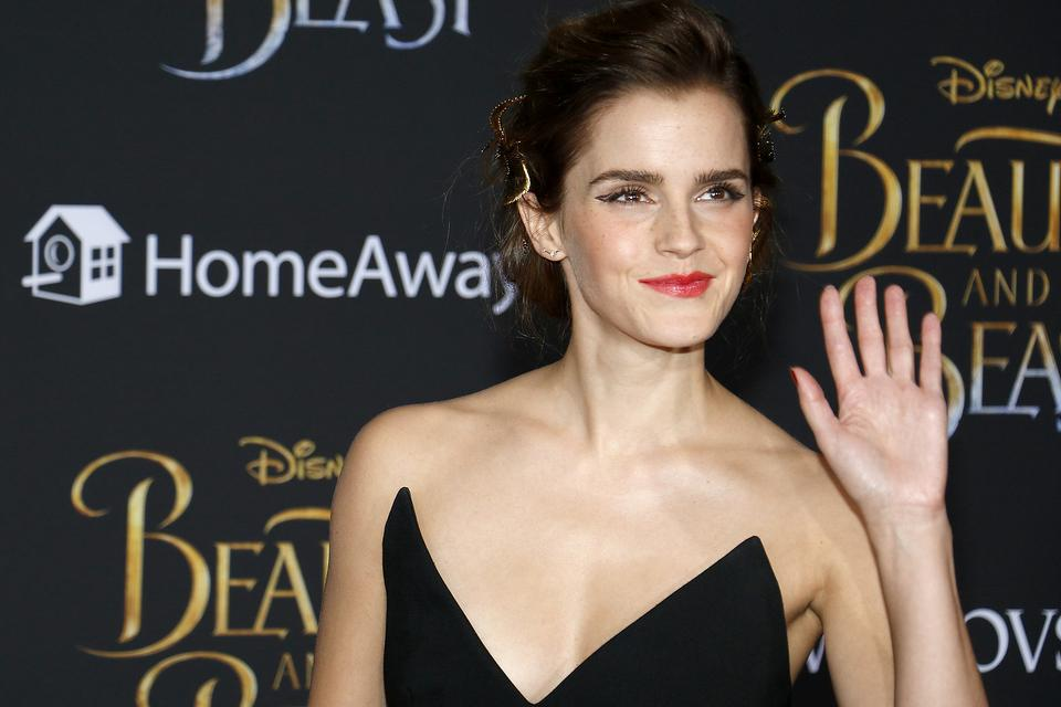 Emma Watson on White Privilege, White Feminism & Intersectionality: What We Can Learn From Her