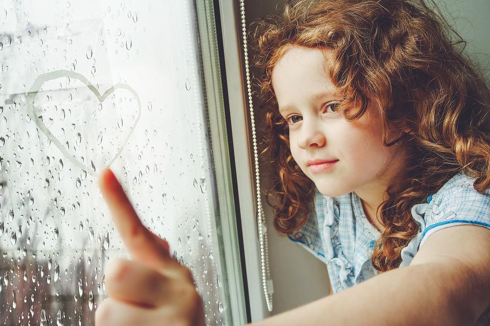 Emotional Literacy: 3 Ways to Help Your Child Express Feelings!