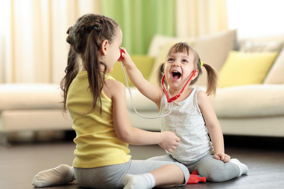 Empathy Activities for Kids & Parents: How to Turn Playtime Into Learning About Kindness & Empathy