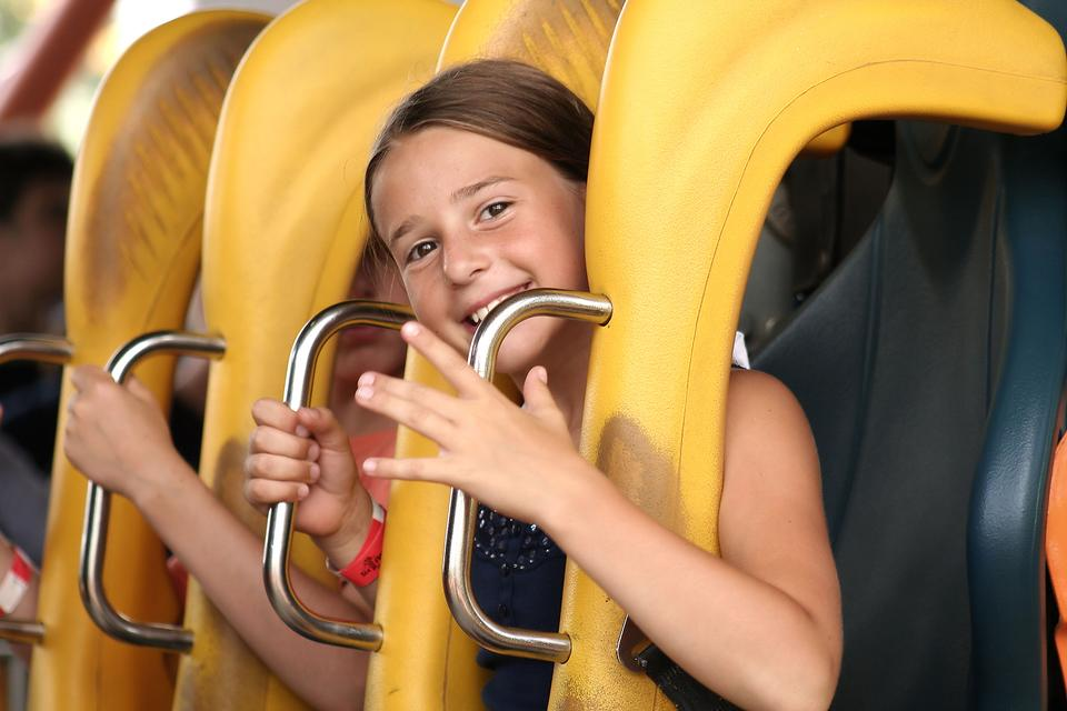 Encouraging Kids to Have New Experiences: How to Let Them Take the Driver's Seat
