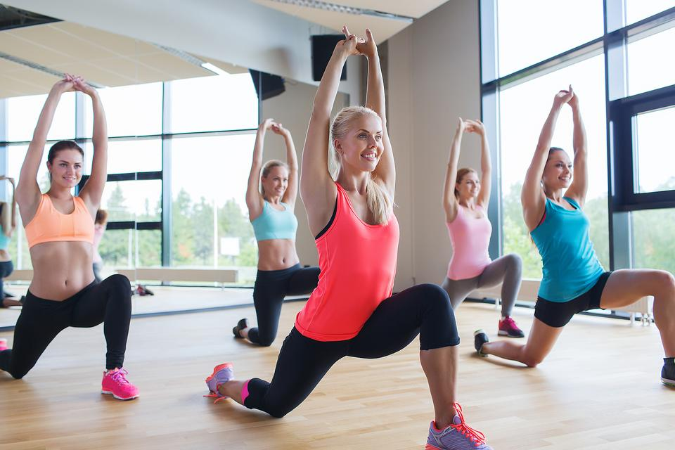 Exercise Safely: 3 Tips to Avoid Knee Pain & Injury When Working Out
