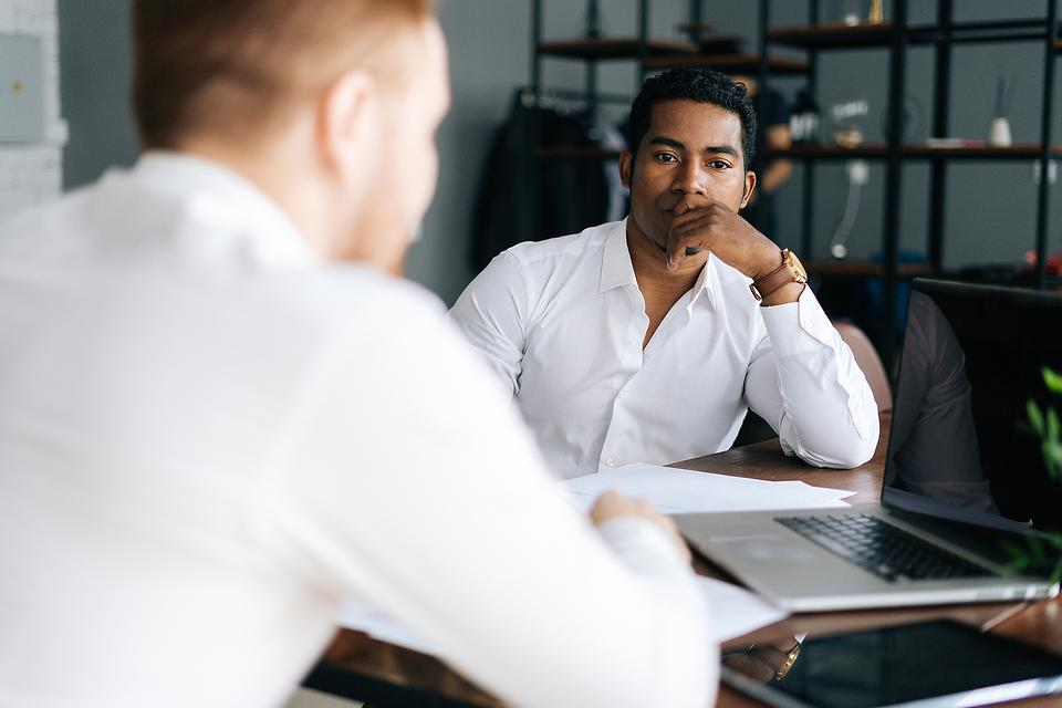 Expert Q&A: My Boss Talks About His Personal Life All the Time & It's Inappropriate. What Can I Do?