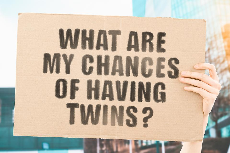 Expert Q&A: What Are My Chances of Getting Pregnant With Twins?