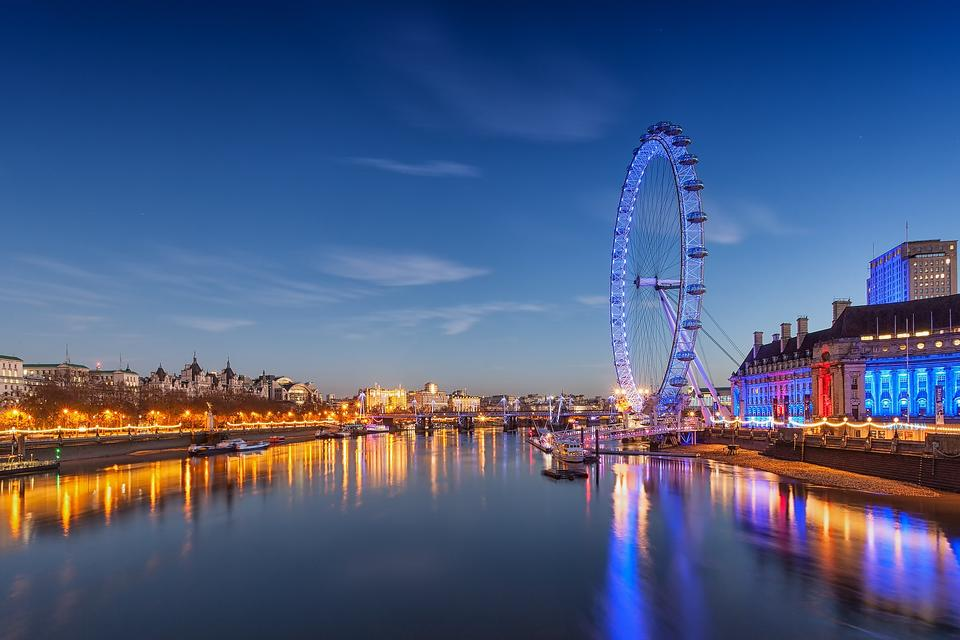 Family Fun in London: 4 Kid-friendly Activities Across the Pond in England!