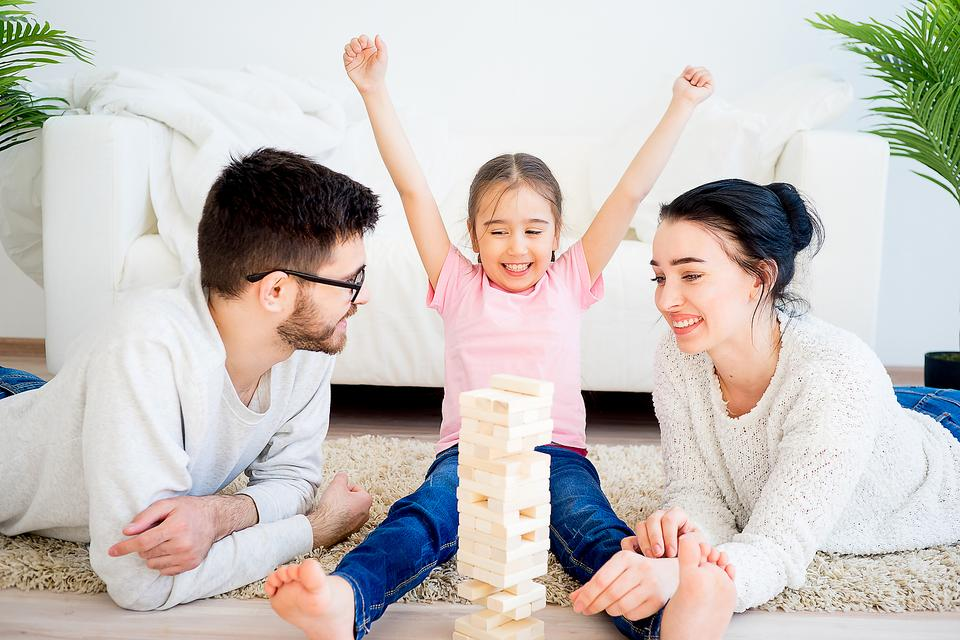 Family New Year's Resolutions: 7 Relatively Painless Ideas Everyone Will Love!