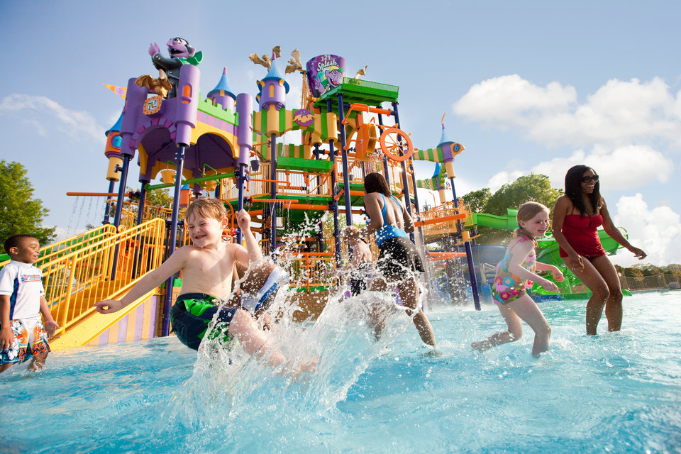Family Vacations: Sesame Place is THE Place for Kid-friendly (Furry) Fun!