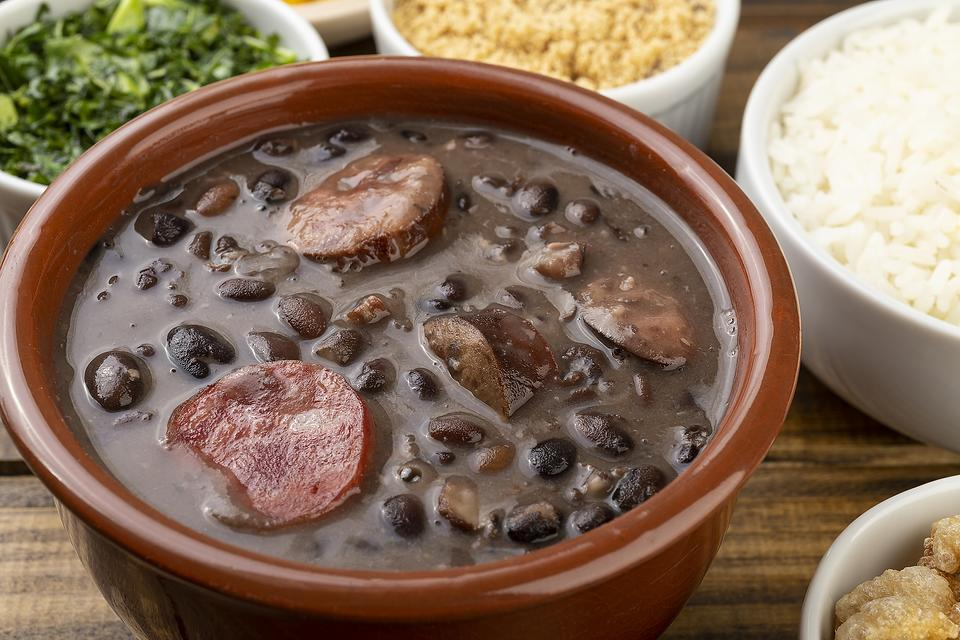 Easy Feijoada Recipe: This Hearty Brazilian Black Bean Stew Recipe Will Stop Stomach Growls In Their Tracks