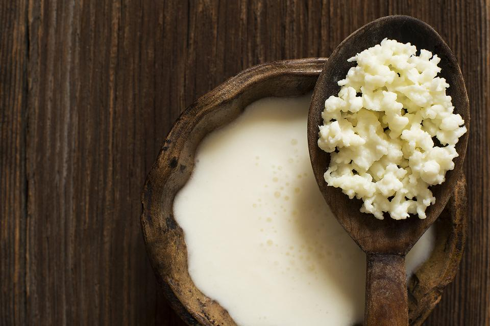 Fermented Foods: 4 Things You Need to Know About This Food Trend!