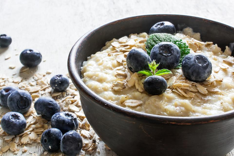 Fiber Facts: What You Should Know About Soluble & Insoluble Fiber