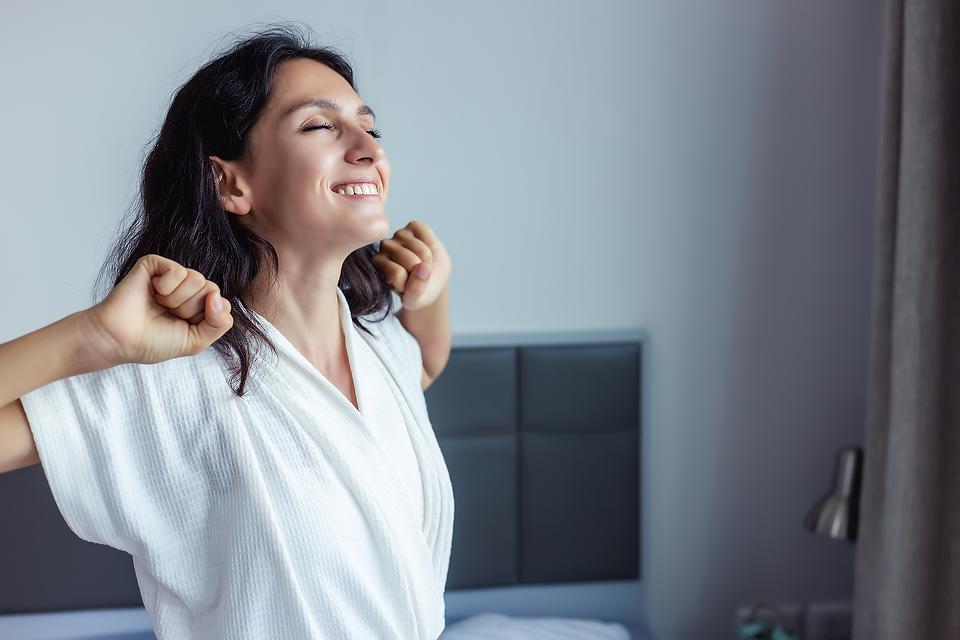 Fibromyalgia Pain Relief: 5 Tips to Help Combat Chronic Fibromyalgia Pain (From Someone Who's Done It)
