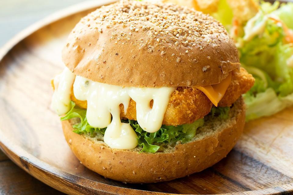 Easy Fish Sandwich Recipe: Make This Crispy Fish Sandwich Recipe at Home & Skip the Drive-Thru