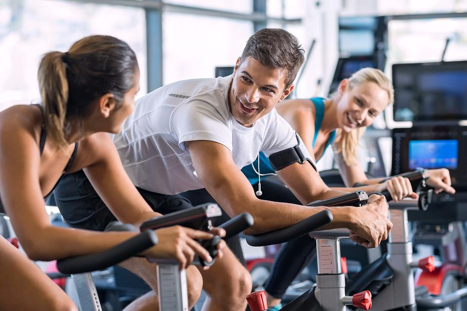 Fitness Resolutions for the New Year: Here's My Challenge to Seasoned Gym Goers!