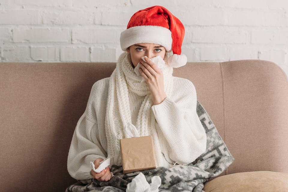 Flu Season 2019-2020: How to Prevent the Flu This Winter From St. Jude Children's Research Hospital
