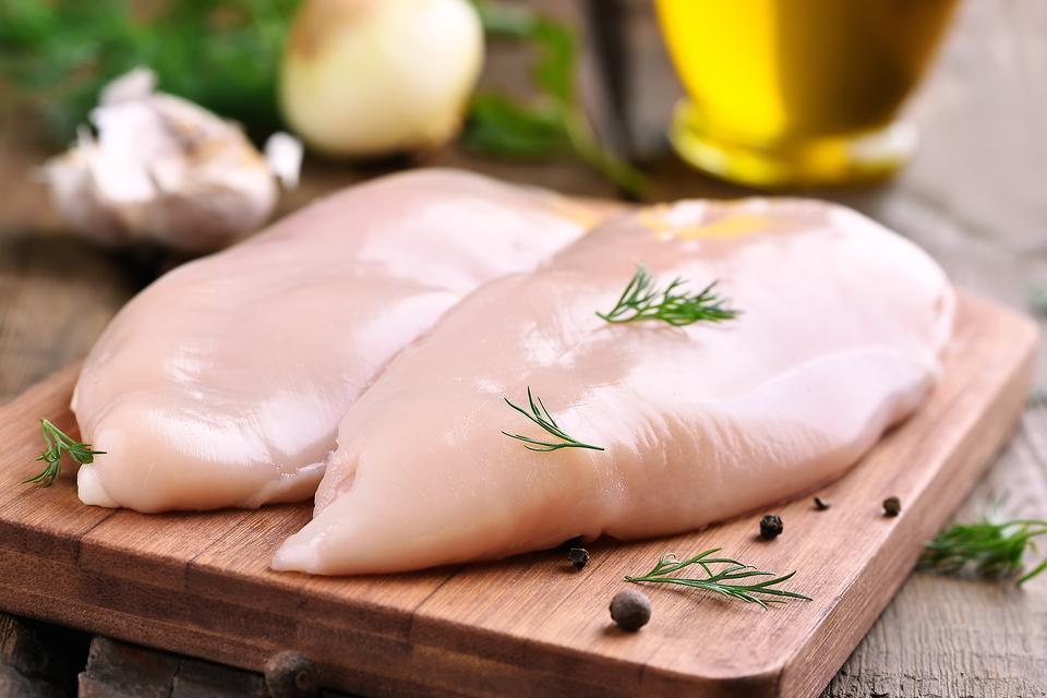 Food Safety: Why You Should Be a Little Chicken About Chicken!