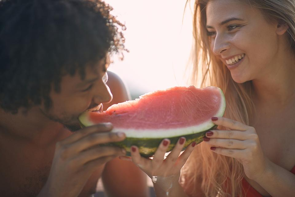 Food for Happy Brains: 16 Summer Fruits & Vegetables That May Help With Brain Health & Mental Health