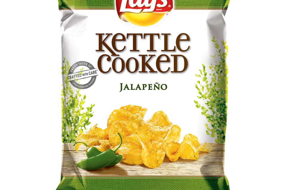 Frito-Lay Recalls Select Jalapeño Flavored Lay's Potato Chips Due to Possible Salmonella!