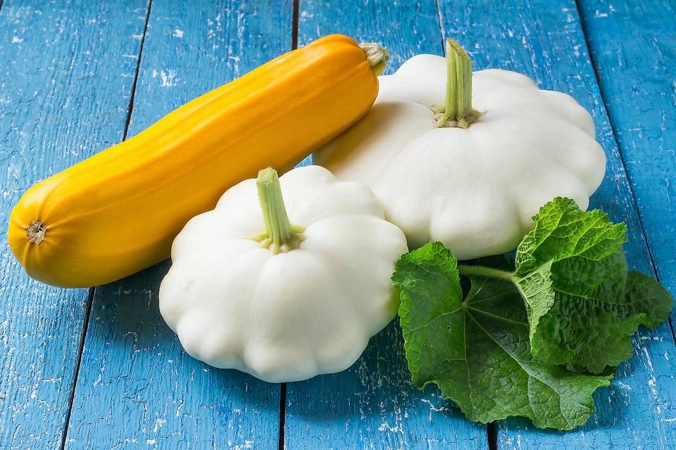 Fruit Or Vegetable? 3 Things You Might Not Know About Your Summer Squash!