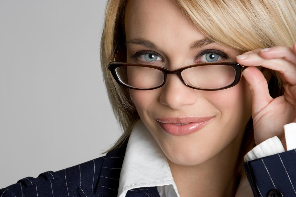 Chic & Stylish Eyeglasses: How They Can Transform Your Look!