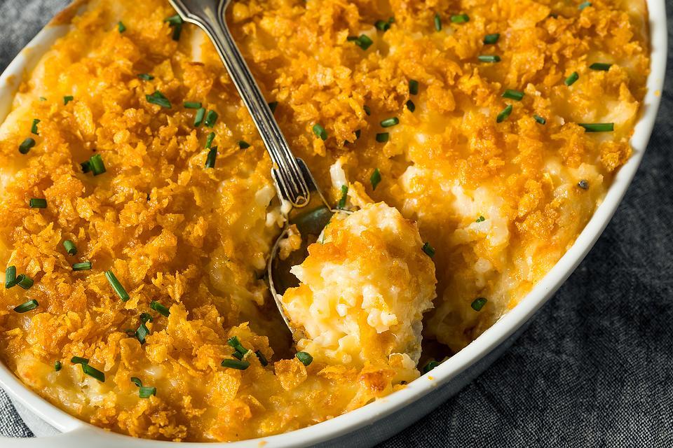Best Funeral Potatoes Recipe: This Comforting Potato Casserole Recipe Will Make You Happy Despite Its Name