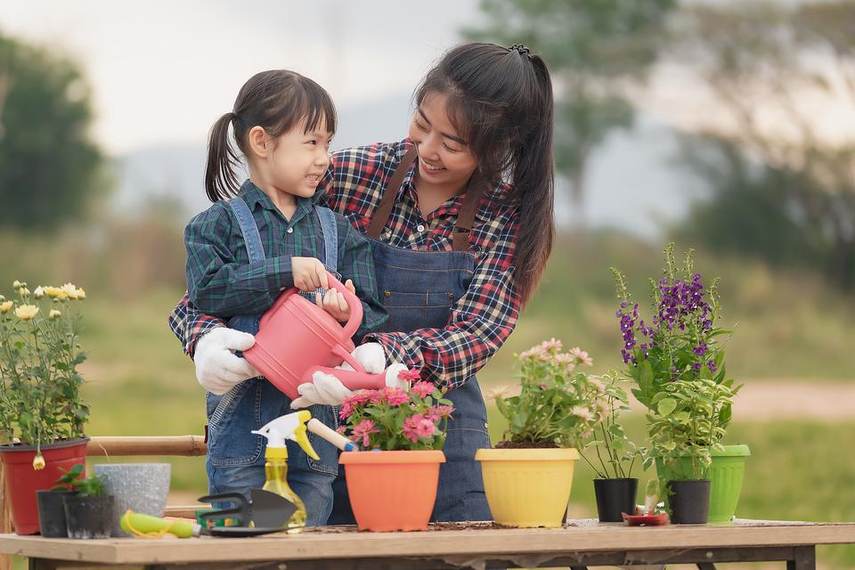 Get Growing, America: 8 Ways to Use Gardening to Enhance Our Planet