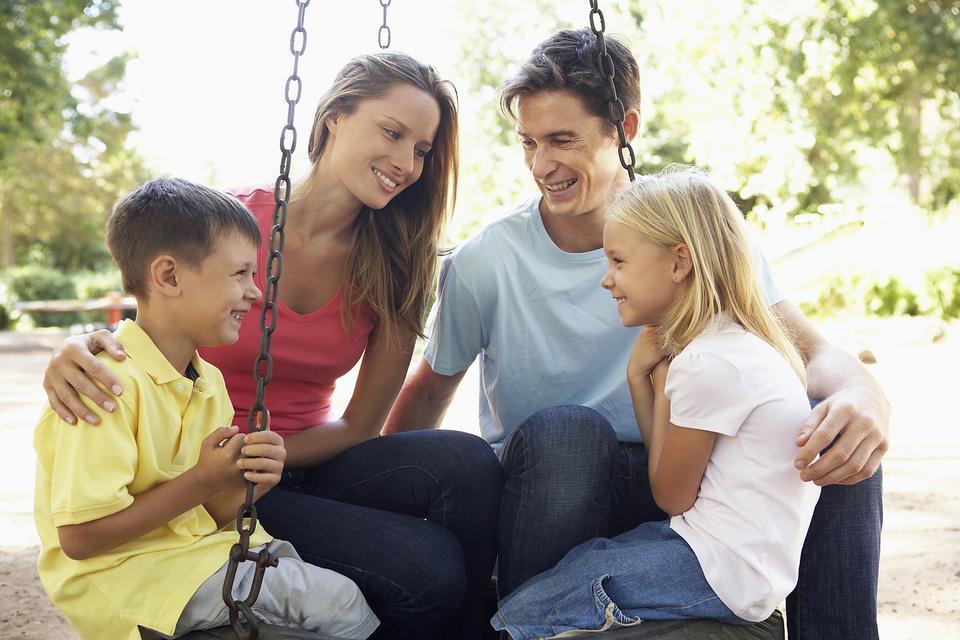Get Kids' Behavior Back on Track With This Easy Parenting Hack!