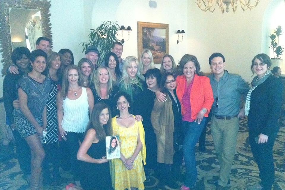 Get to Know the Friends of Ricki Lake Community!