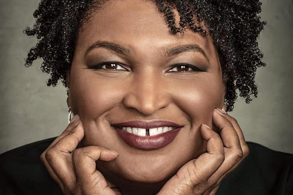 Giving Credit Where Credit Is Due: Stacey Abrams, the Woman Behind Georgia's Election Results