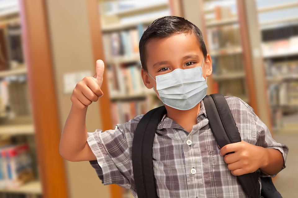 Back to School During the COVID-19 Pandemic: 6 Things to Talk to Kids About Before They Return to Class
