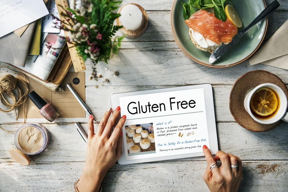 Going Gluten-Free By Choice? Read This First About a Potential Health Risk!